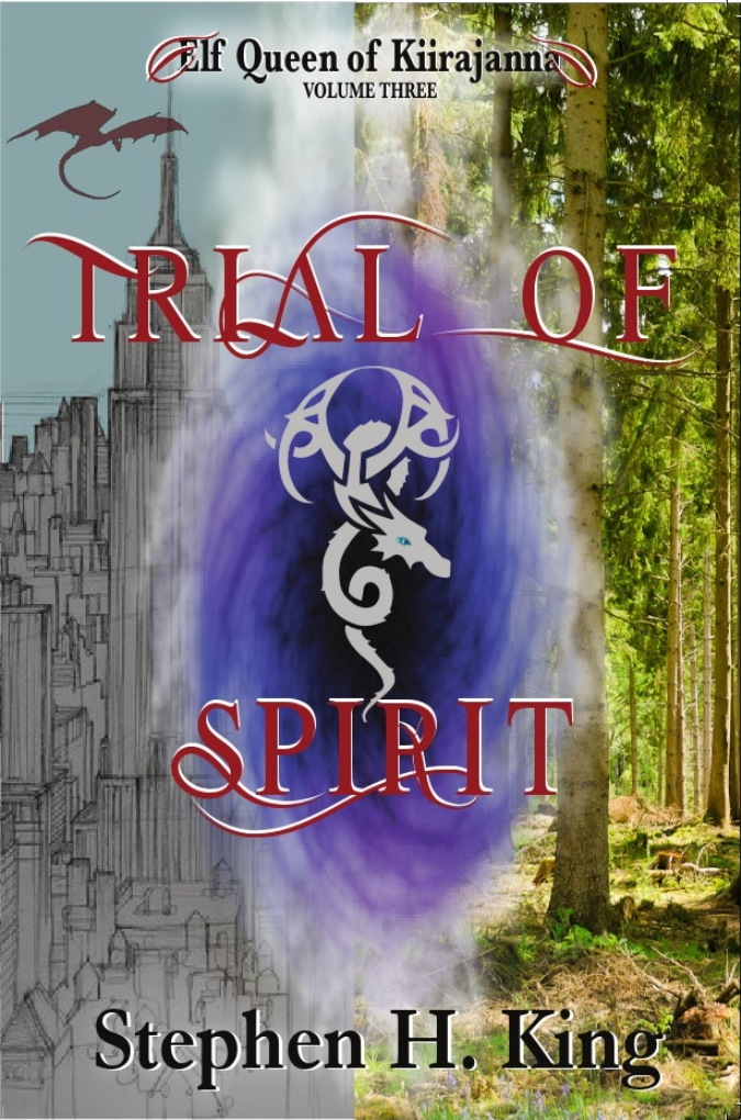 Trial of Spirit cover